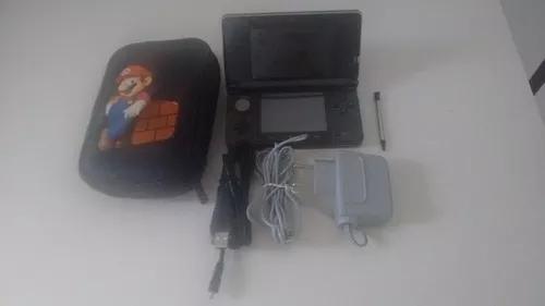 Console nintendo 3ds preto original