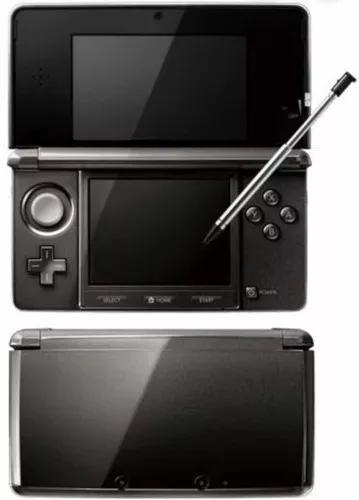 Console nintendo 3ds (preto)