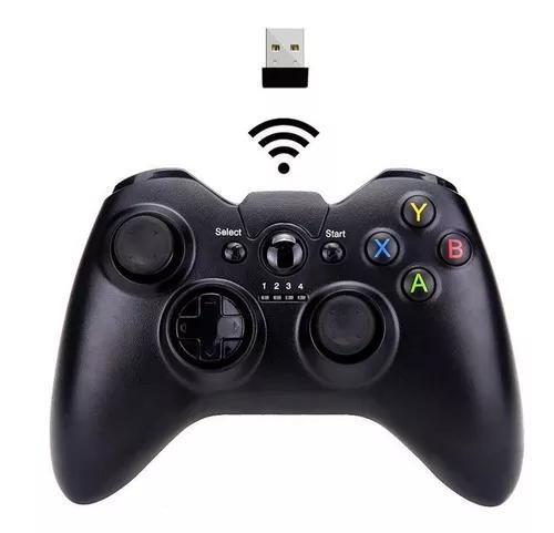 Controlador de jogo s
