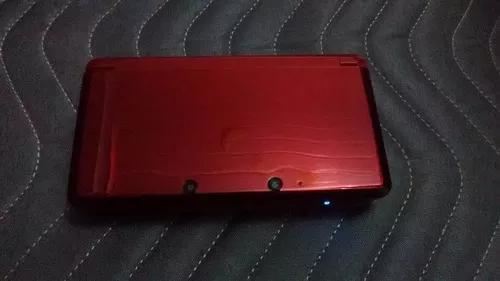 Nintendo 3ds 9.5.0 + jogos