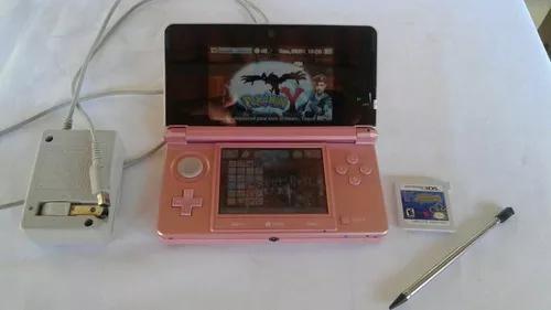 Nintendo 3ds desbloq. boot9strap+sd+jogos diversos_nitendo