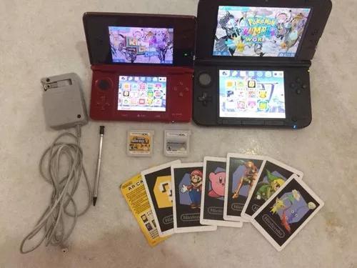 Nintendo 3ds e 3ds xl