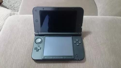 Nintendo 3ds xl azul original