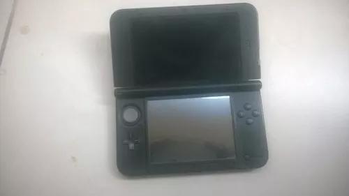 Nintendo 3ds xl desbloquado