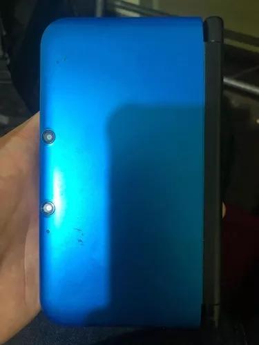 Nintendo 3ds xl destravado