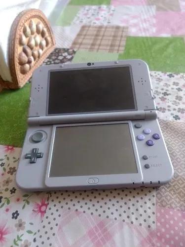 Nintendo new 3ds xl (t