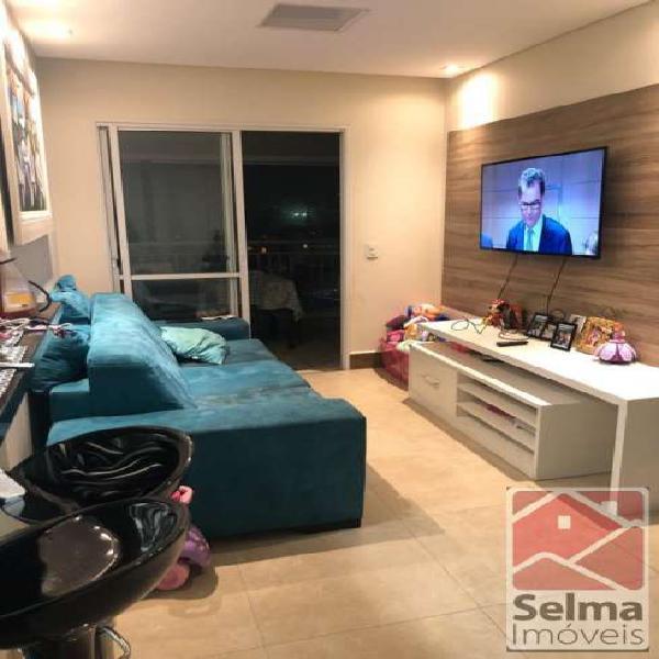 Apartamento ao lado do metrô belém, 69 m², com 2