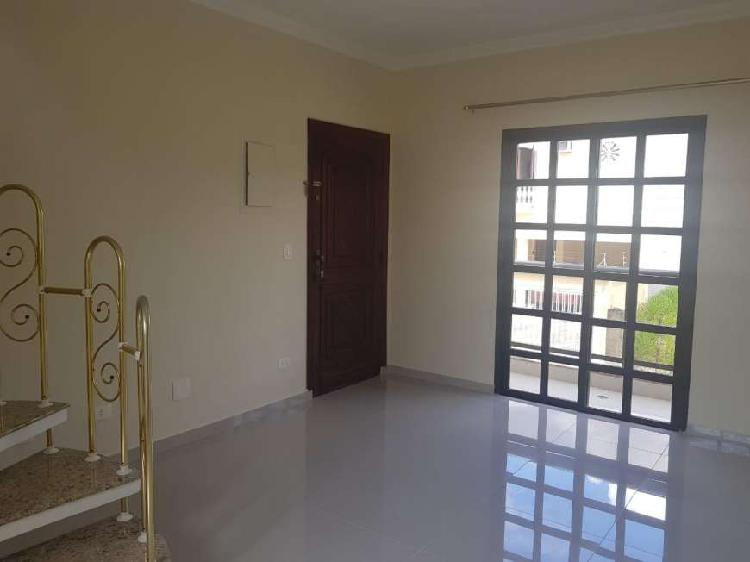 Apartamento para aluguel com 180 m2 - centro - sao roque/sp