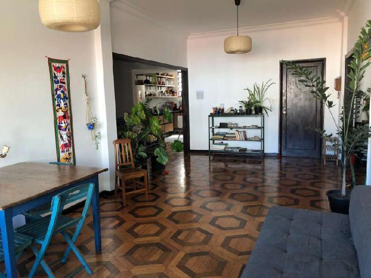 Apartamento para venda com 163 metros quadrados com 4