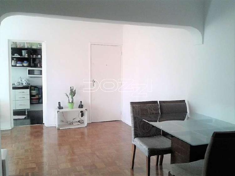 Apartamento à venda edificio cabo verde, vila olimpia