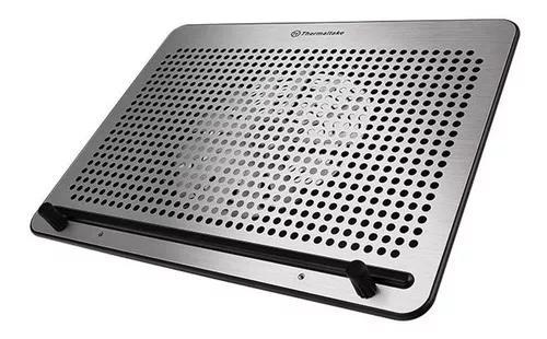 Base p/ notebook com cooler massive a21 200mm thermaltake