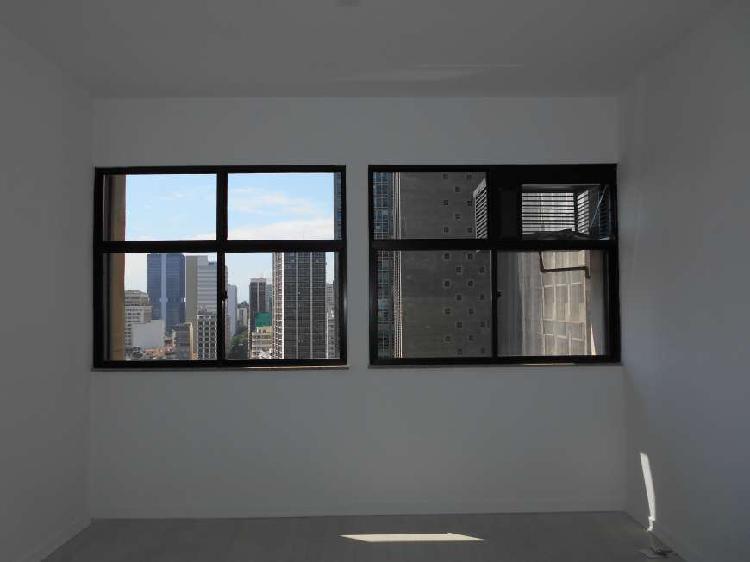 Centro - rio de janeiro - rj / sala para aluguel 38 m²