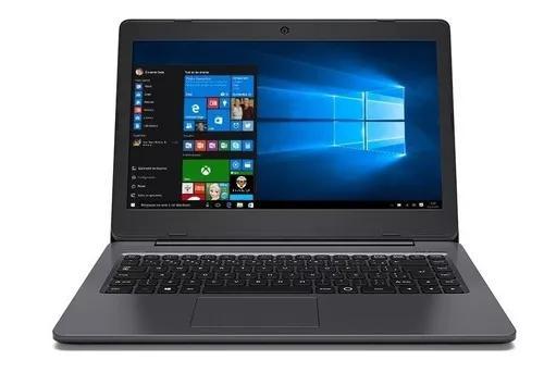 Notebook 14 led 4gb / hd500gb / hdmi / wifi - windows 10
