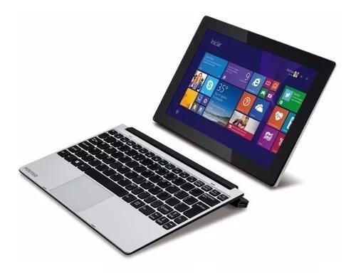 Notebook conversível positivo zx3015 w8.1 m
