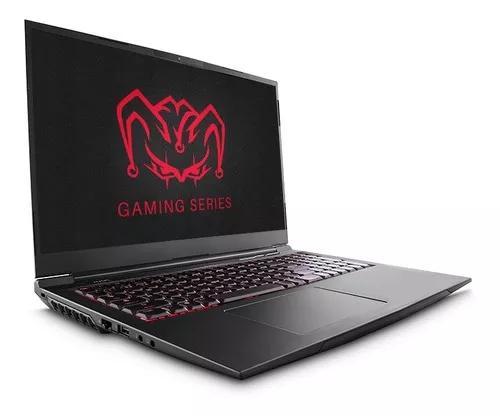 Notebook gamer avell g1750 muv rtx 2080 core i9 16gb 512gb 1