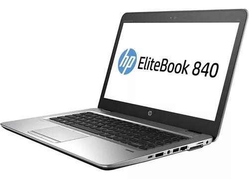 Notebook hp i5 4th 4gb 180gb ssd elitebook win 10 bom estado