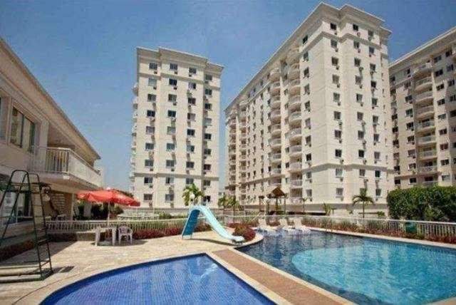 Vila da penha | apartamento 3 quartos, sendo 1 suite