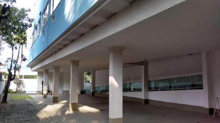 Apt cobertura com 118 m2 , 2 quartos e 2 vagas