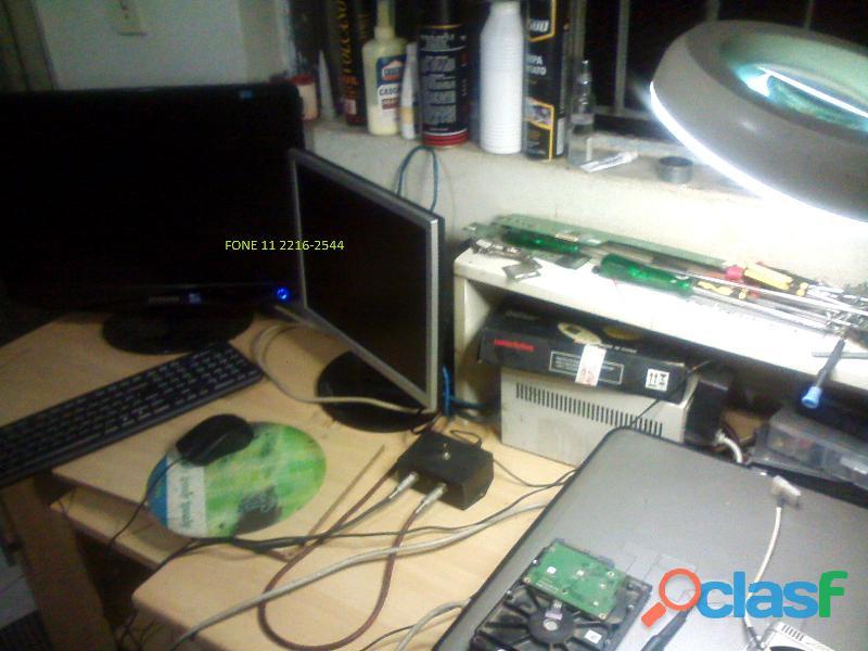 Técnico de Informática a domicilio