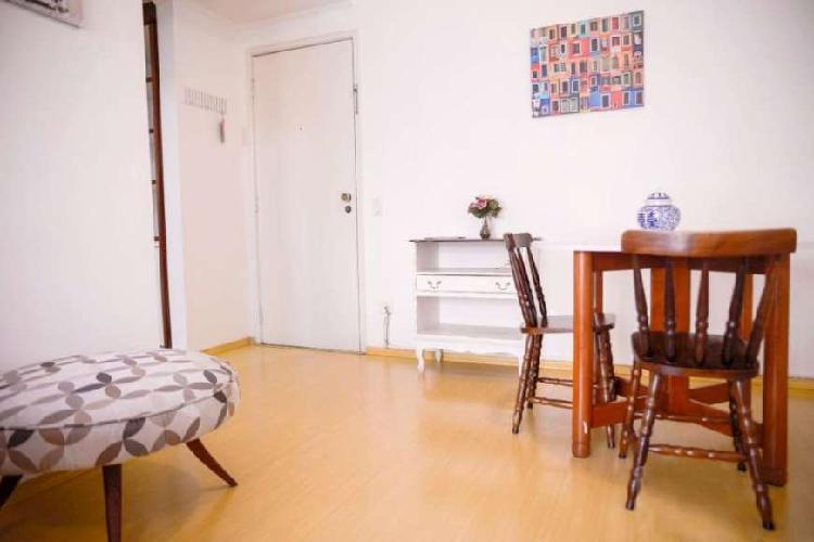 Apartamento com excelente localização, ed prive cidade