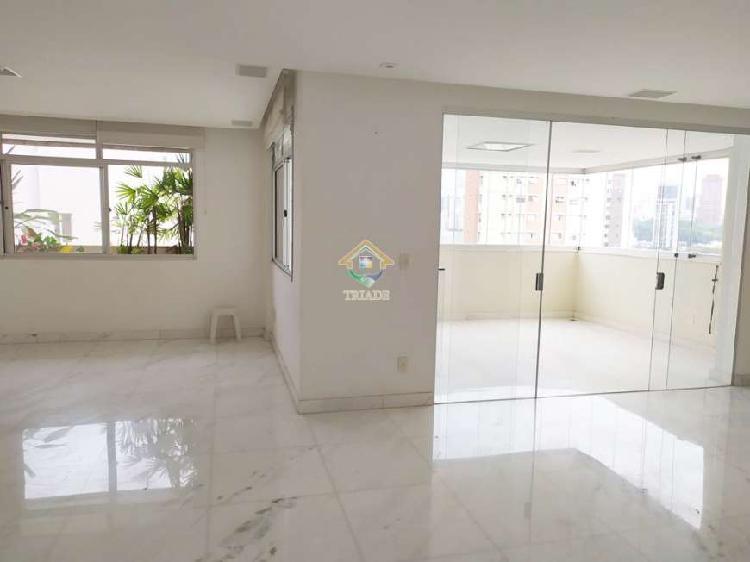 Apartamento alto padrão para venda em santa teresa belo