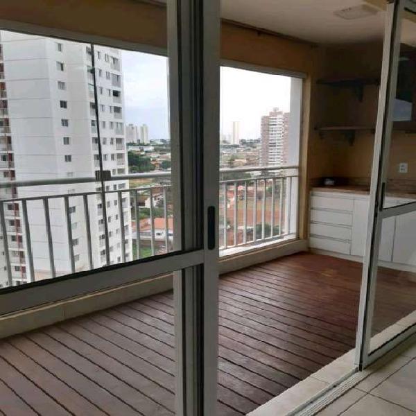 Apartamento a venda residencial new park