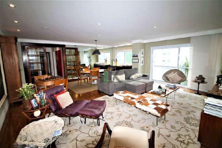 Apartamento no itaim, reformado e valor de condomínio