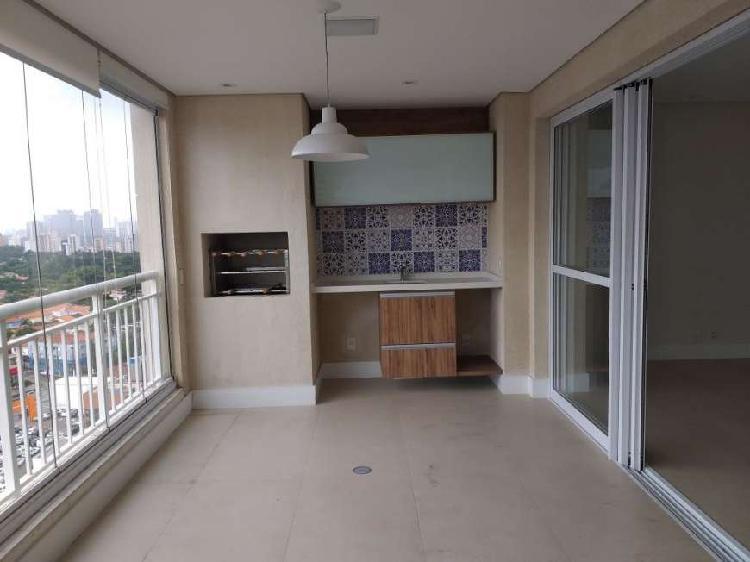 Apartamento à venda, alto da boa vista - são paulo - sp