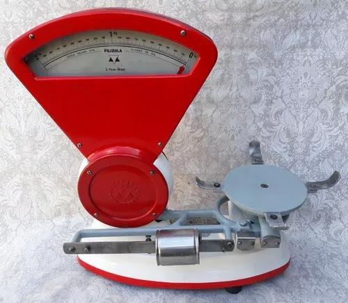 Balança filizola antiga 10kg frete grátis