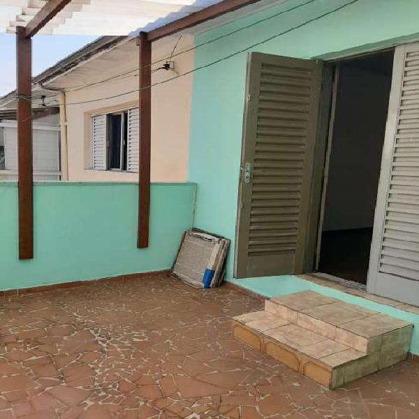 Casa de vila no ipiranga com 1 vaga de garagem e 2