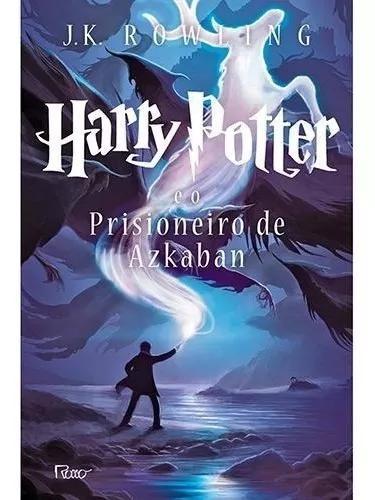 Harry potter e o prisioneiro de azkaban livro frete 10