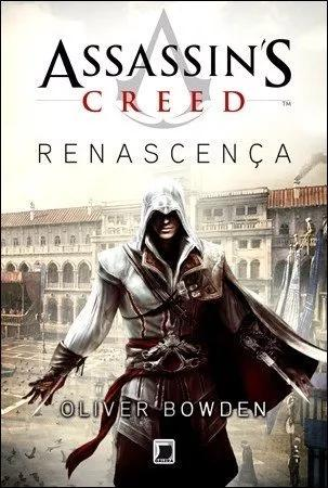 Livro - assassin's creed - renascença - vol. 1