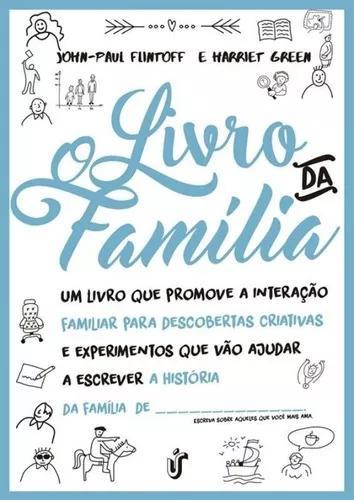 Livro da familia, o - 1ª ed