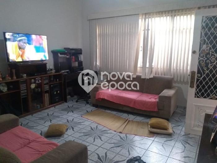 Méier, 4 quartos, 3 vagas, 170 m² rua paulo silva araújo,