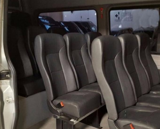 Sprinter 415 luxo ano 2015