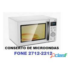Conserto de forno elétrico vila madalena fone 2712 2212