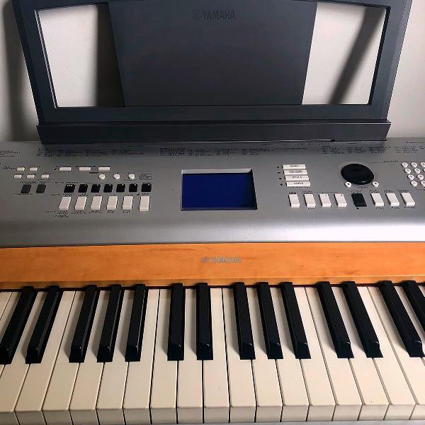 Teclado | piano digital yamaha