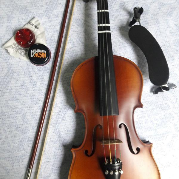 Violino pearl river fosco 3/4