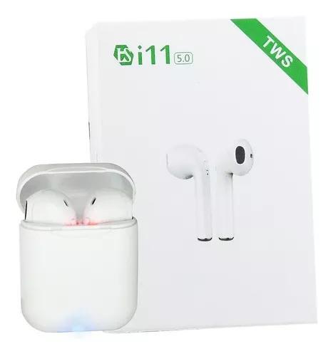 1 par de fones de ouvido i11 tws bluetooth s