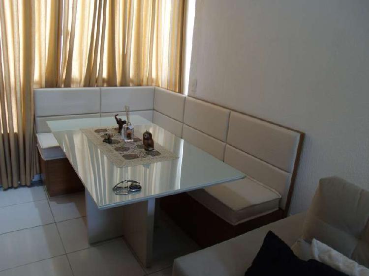 Apartamento bairro umuarama.