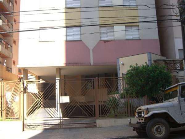 Apartamento com 3 quartos no mercury - bairro centro em