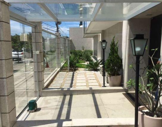 Apartamento para venda em vitória, jardim da penha, 3
