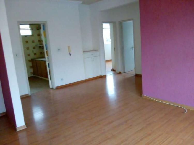 Apartamento para venda possui 105 m² bairro stª efigênia