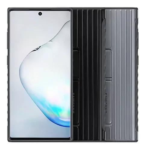 Capa protective standing para galaxy note 10+ note 10 plus