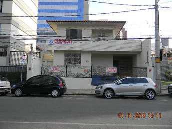 Casa comercial para alugar no bairro savassi, 330m²