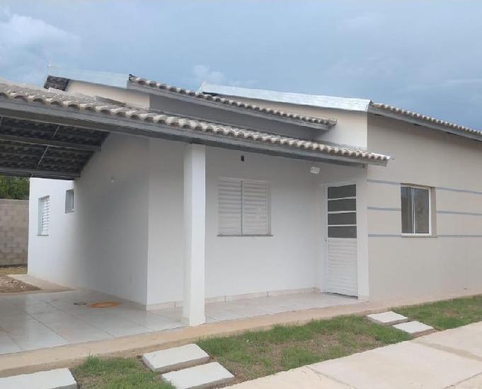 Casas com entrada + parcelas campo grande casa padrão!!