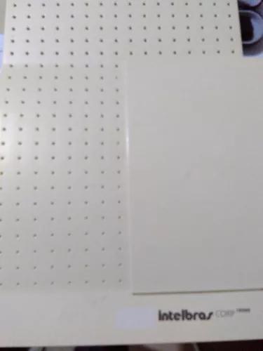 Central pabx corp 16000 intelbras