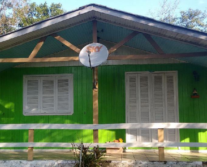 Chácara em condomínio 2.000 m² - fazenda conceição -