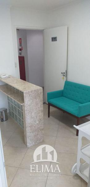 Comercial sala no north office tower - bairro santana em