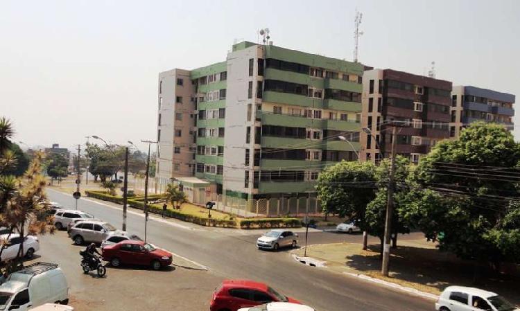 Edifício borges - apartamento com 01 quarto - elevador -